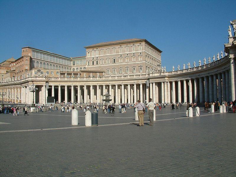 Palácio Apostólico