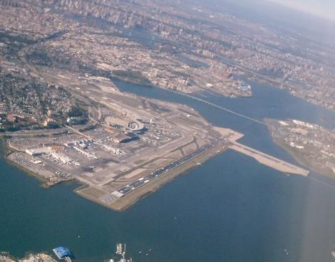 Aeroporto de LaGuardia