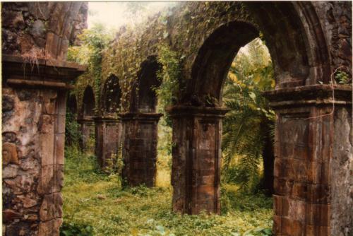 Fortaleza de São Sebastião de Baçaím
