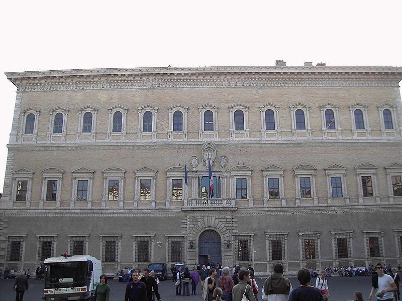 Palazzo Farnese (Roma)
