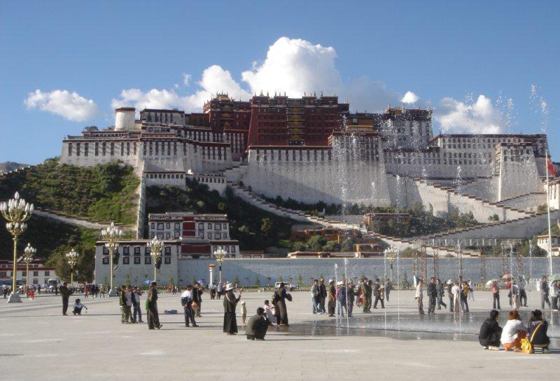 Palácio de Potala