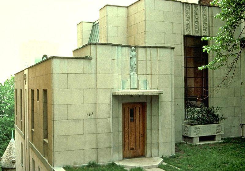 Maison Cormier