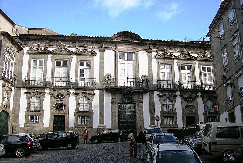 Palácio de São João Novo