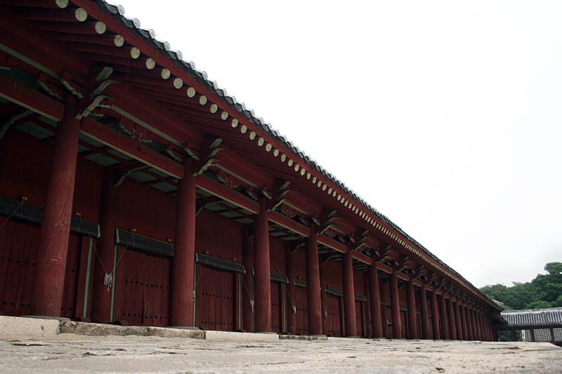 Santuário de Chongmyo