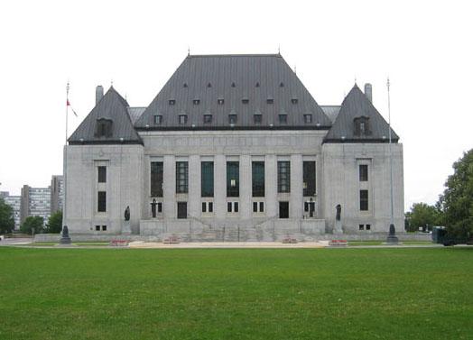 Suprema Corte do Canadá