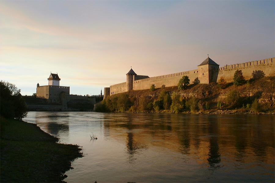 Fortaleza de Ivangorod