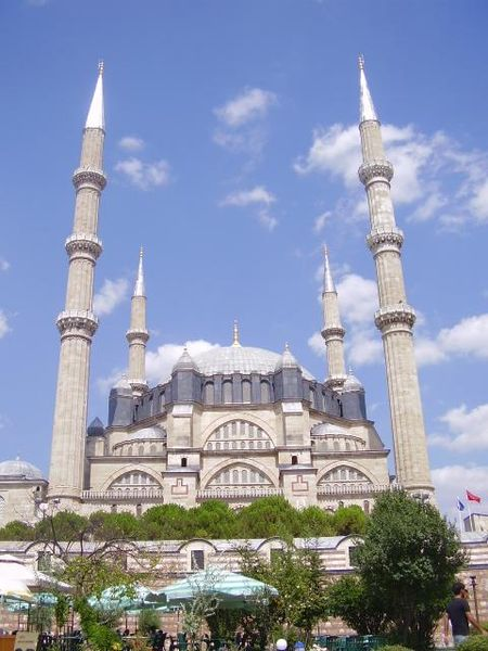 Mesquita de Selimiye